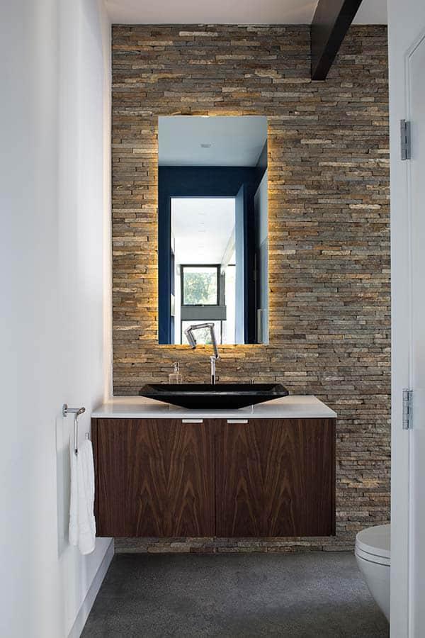 Modern Atrium House-Klopf Architecture-20-1 Kindesign