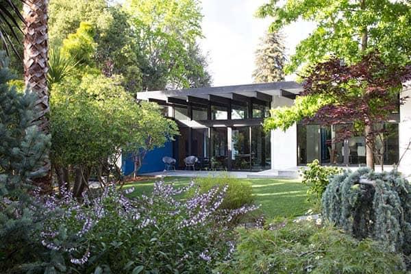 Modern Atrium House-Klopf Architecture-23-1 Kindesign