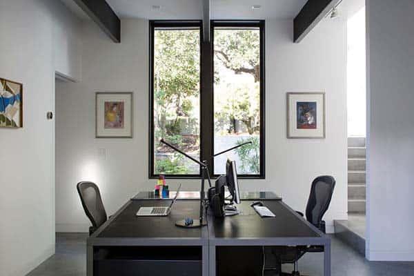 Modern Atrium House-Klopf Architecture-24-1 Kindesign