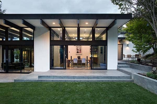 Modern Atrium House-Klopf Architecture-27-1 Kindesign