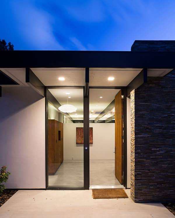 Modern Atrium House-Klopf Architecture-30-1 Kindesign