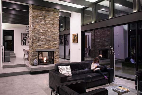 Modern Atrium House-Klopf Architecture-32-1 Kindesign