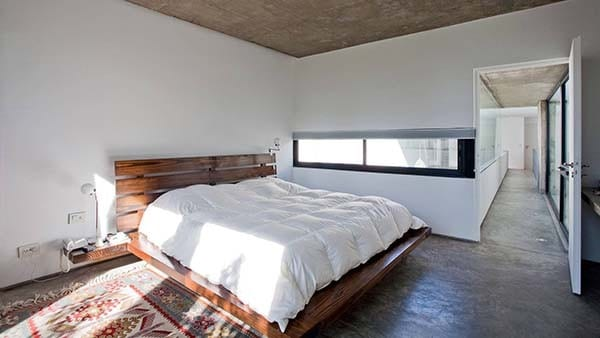 Modern-Concrete-Home-Bak Architects-13-1 Kindesign