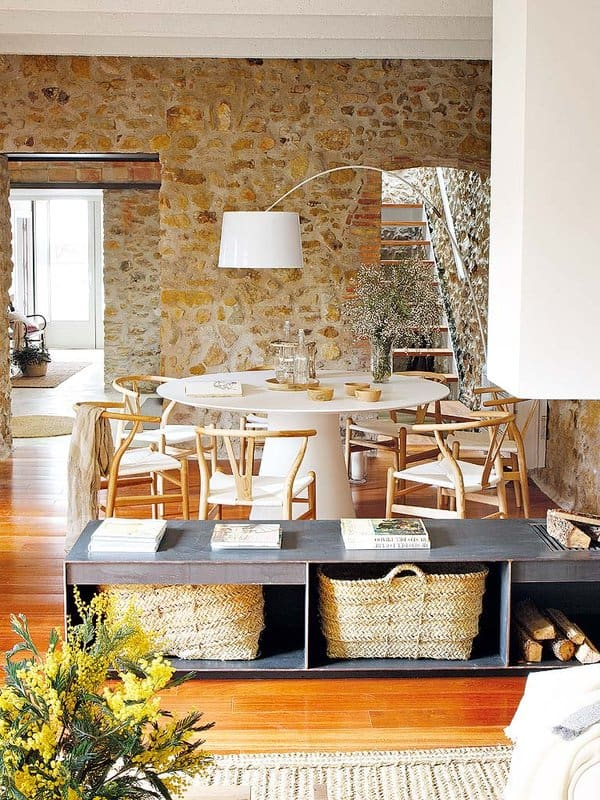 Rustic Home-Girona-04-1 Kindesign