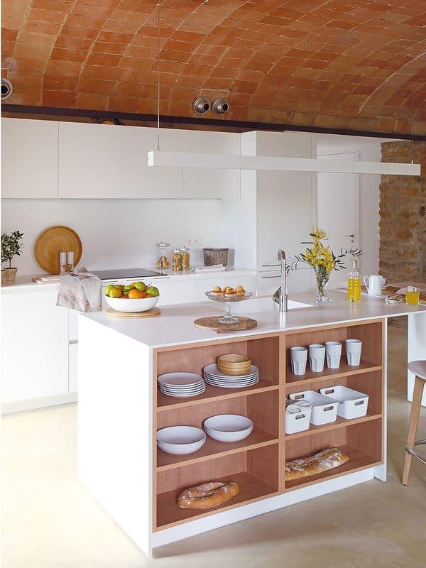Rustic Home-Girona-08-1 Kindesign