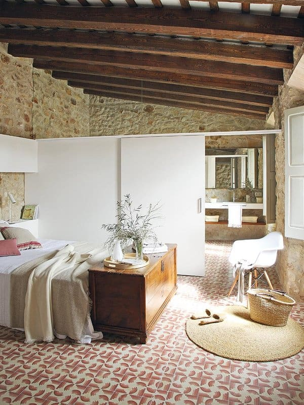 Rustic Home-Girona-10-1 Kindesign