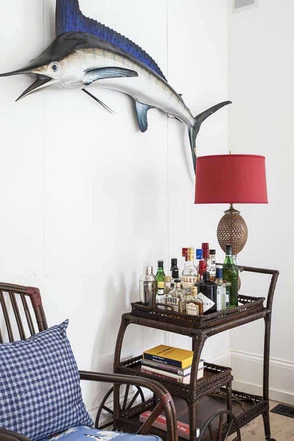 Sag Harbor Home-Elizabeth Cooper Design-10-1 Kindesign