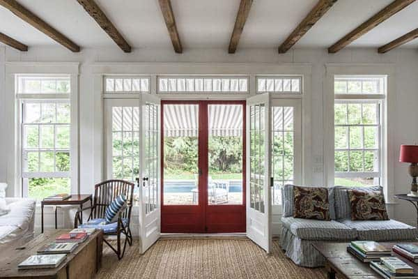 Sag Harbor Home-Elizabeth Cooper Design-11-1 Kindesign