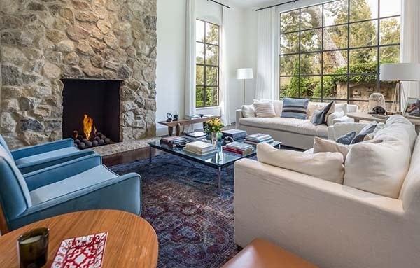 Santa Monica Canyon Residence-06-1 Kindesign