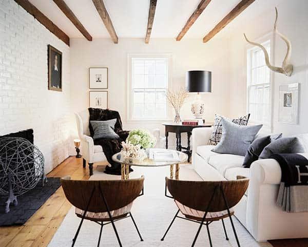 Stylish Living Room Design Ideas-04-1 Kindesign