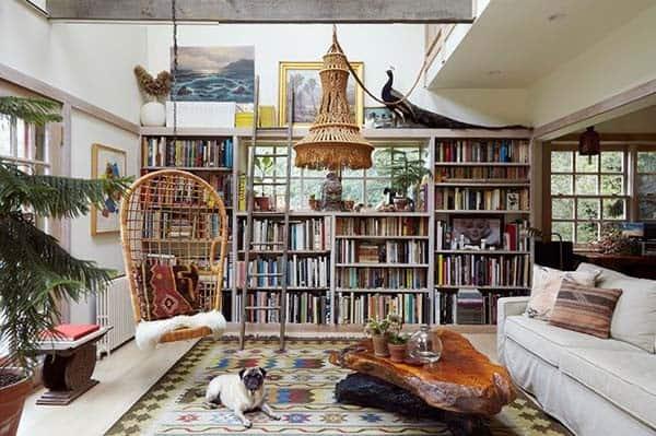 Stylish Living Room Design Ideas-07-1 Kindesign