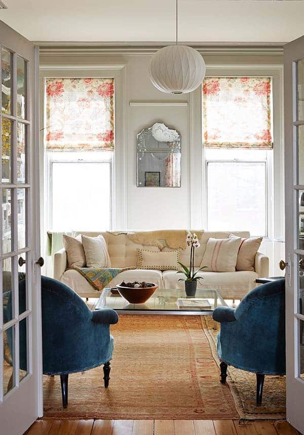 Stylish Living Room Design Ideas-09-1 Kindesign