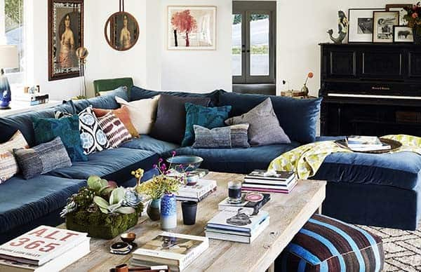 Stylish Living Room Design Ideas-14-1 Kindesign