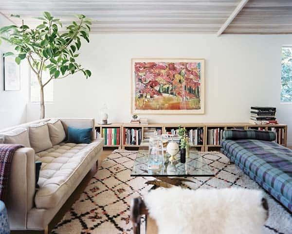 Stylish Living Room Design Ideas-15-1 Kindesign