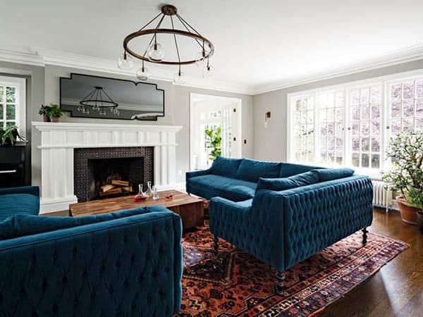 Stylish Living Room Design Ideas-19-1 Kindesign