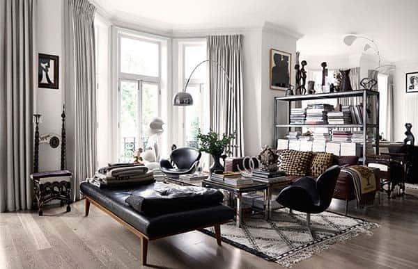 Stylish Living Room Design Ideas-20-1 Kindesign
