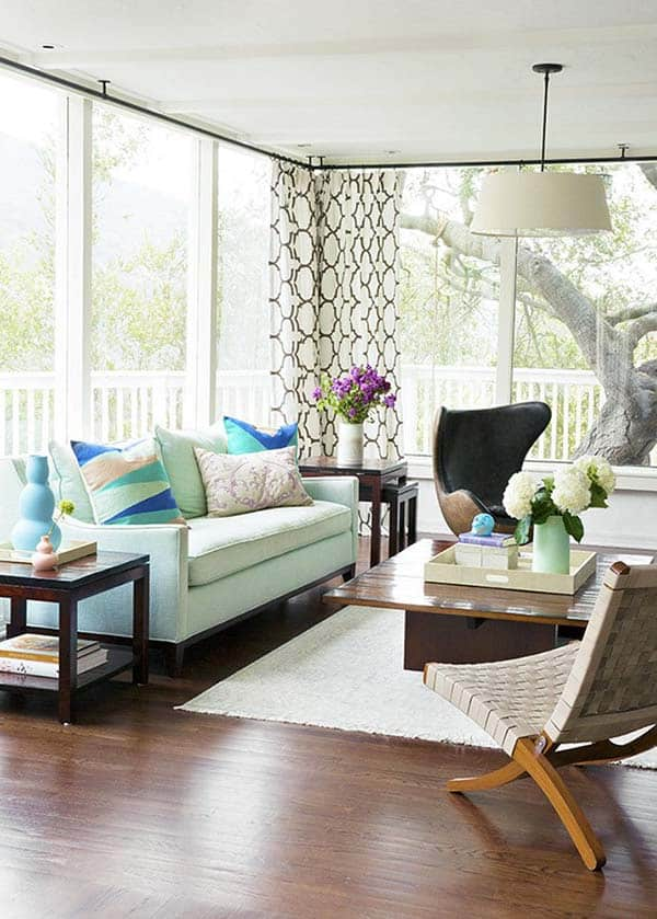 Stylish Living Room Design Ideas-22-1 Kindesign