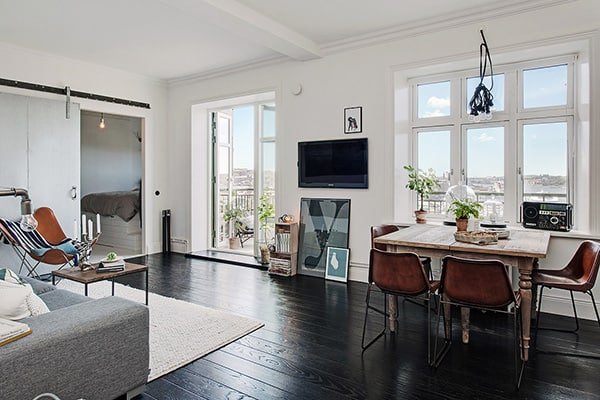 Stylish-Renovated-Apartment-Sweden-05-1 Kindesign