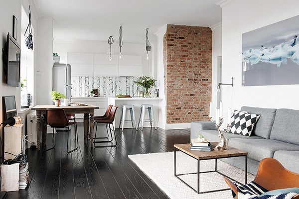 Stylish-Renovated-Apartment-Sweden-12-1 Kindesign