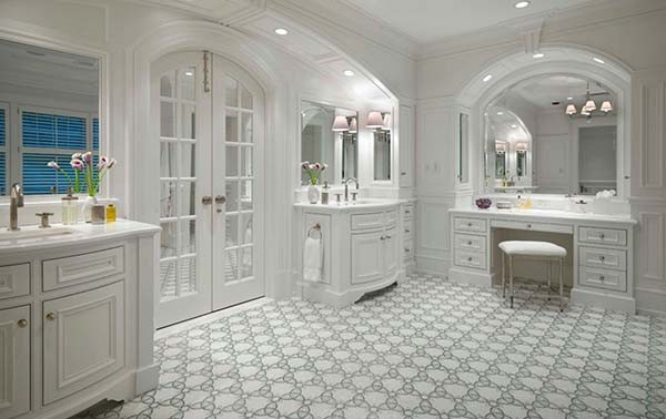 White-Bathroom-Design-Inspirations-24-1 Kindesign