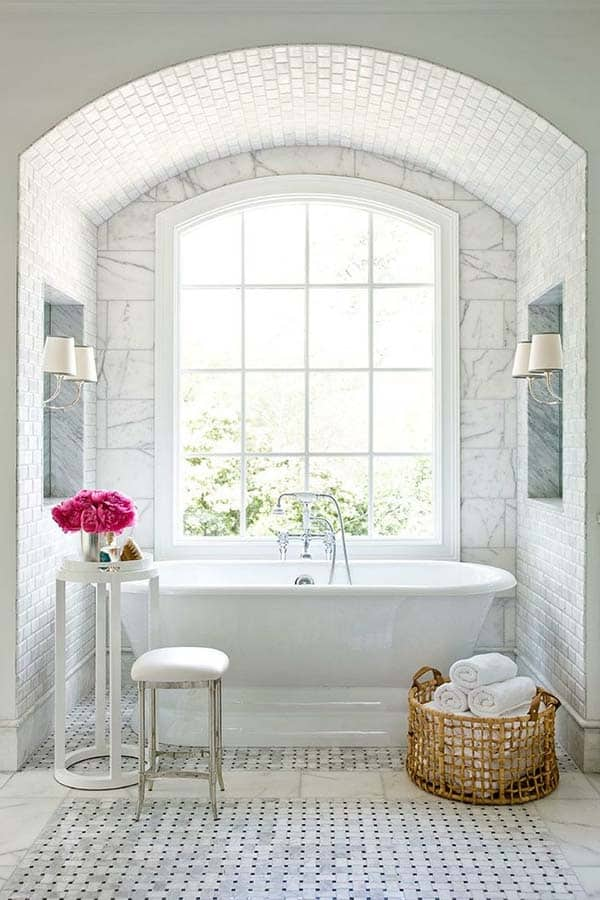 White-Bathroom-Design-Inspirations-38-1 Kindesign