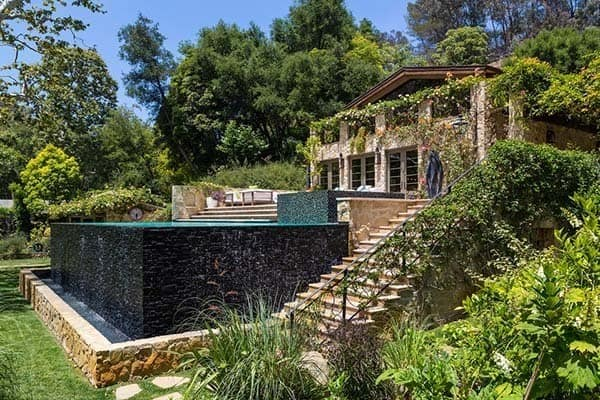 featured posts image for Unbelievably mesmerizing French country estate in Bel Air