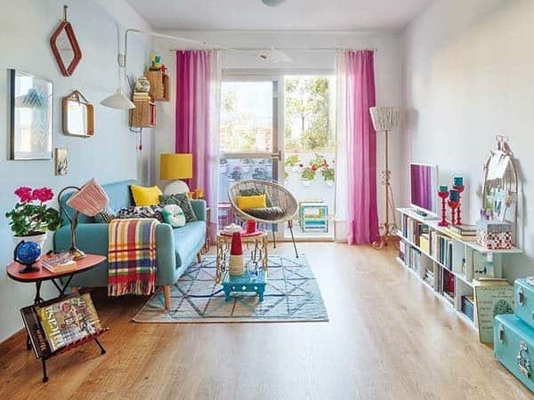 Colorful-Small-Apartment-Spain-01-1 Kindesign
