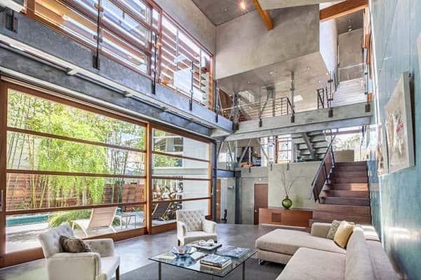 Concrete-Modern-Home-Gray Matter Architecture-03-1 Kindesign