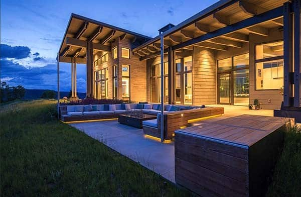 Contemporary-Mountain-Home-E Cummings Architect-30-1 Kindesign