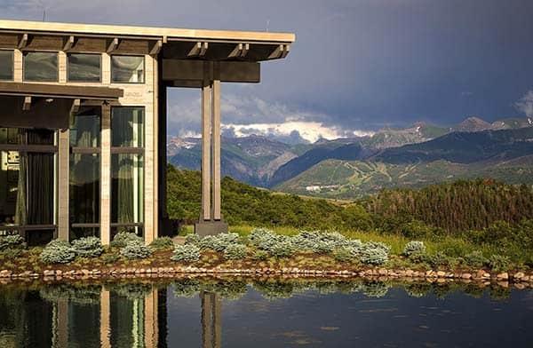 Contemporary-Mountain-Home-E Cummings Architect-31-1 Kindesign