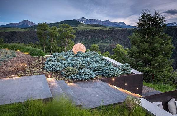 Contemporary-Mountain-Home-E Cummings Architect-32-1 Kindesign