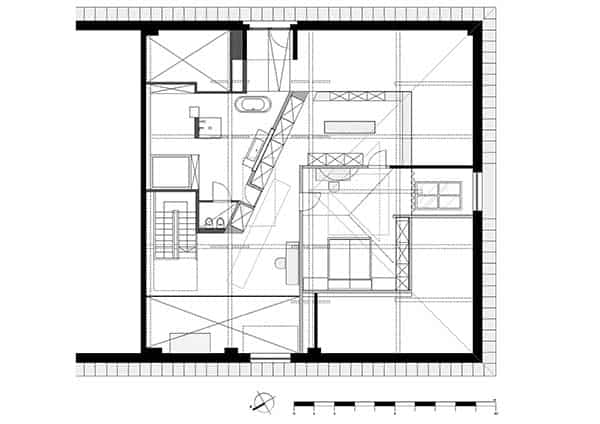 Loft Conversion-Ippolito Fleitz Group-25-1 Kindesign