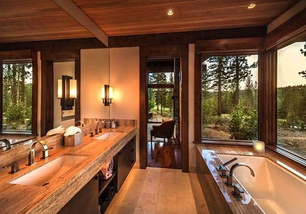 Martis Camp Retreat-Ryan Group Architects-16-1 Kindesign