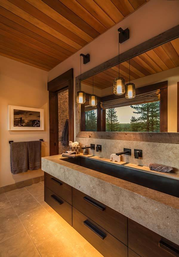 Martis Camp Retreat-Ryan Group Architects-17-1 Kindesign