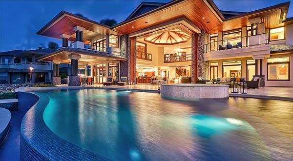 3 Kapalua Place Maui Beach House (49 pics) | Home Design
