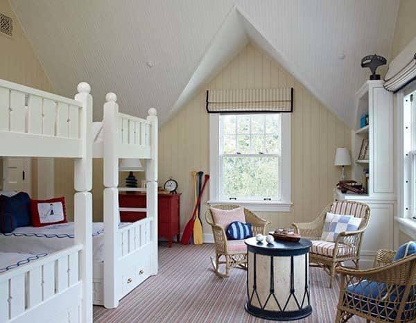 Michigan Lakeside Cottage-Tom Stringer-19-1 Kindesign