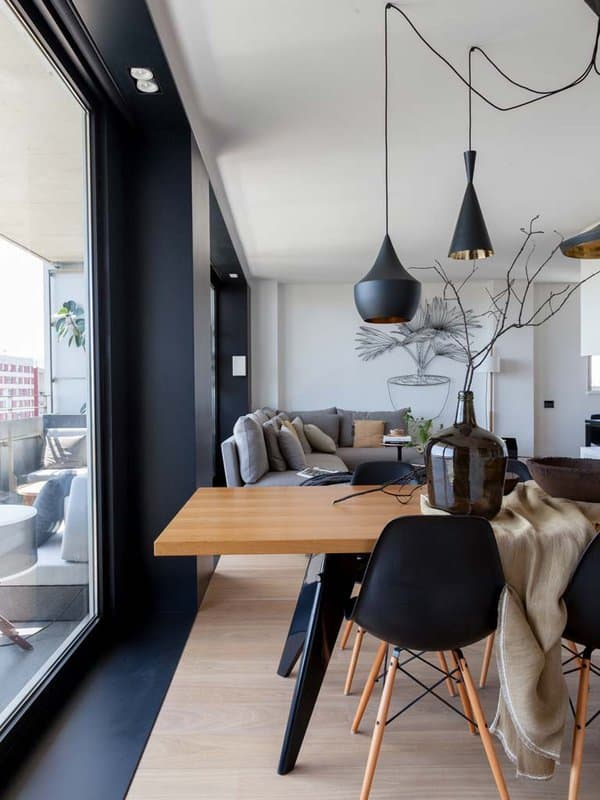 Modern-Apartment-Interior-YLAB Architects-01-1 Kindesign