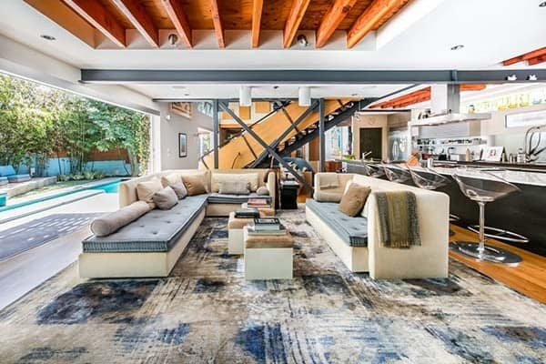 featured posts image for Santa Monica property offers spectacular indoor-outdoor living