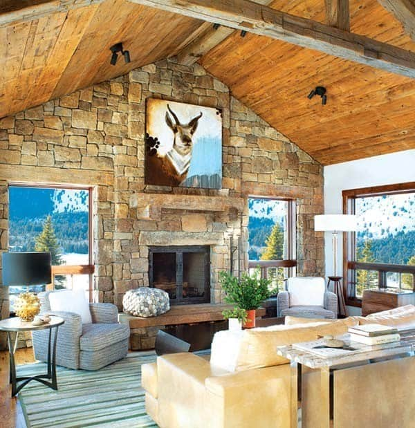 Mountain-Contemporary-Cabin-JLF Associates-03-1 Kindesign