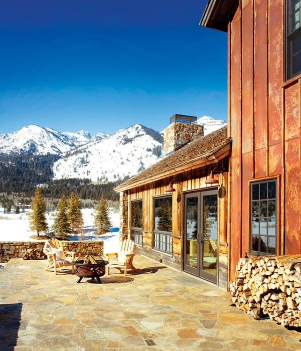 Mountain-Contemporary-Cabin-JLF Associates-11-1 Kindesign