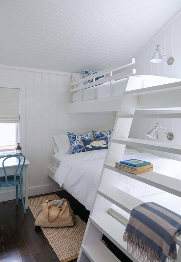 Muskoka Beach Cottage-Nest Design Studio-12-1 Kindesign