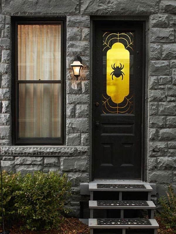 Outdoor Halloween Decorating Ideas-12-1 Kindesign