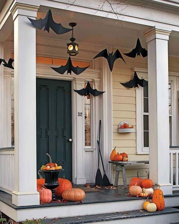 Outdoor Halloween Decorating Ideas-13-1 Kindesign