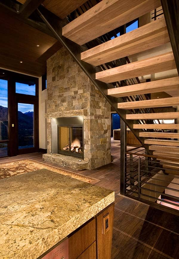Red-Mountain-Home-Charles Cunniffe Architects-05-1 Kindesign