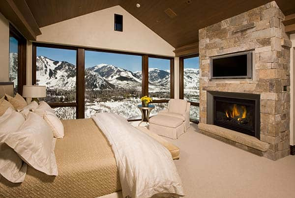 Red-Mountain-Home-Charles Cunniffe Architects-11-1 Kindesign