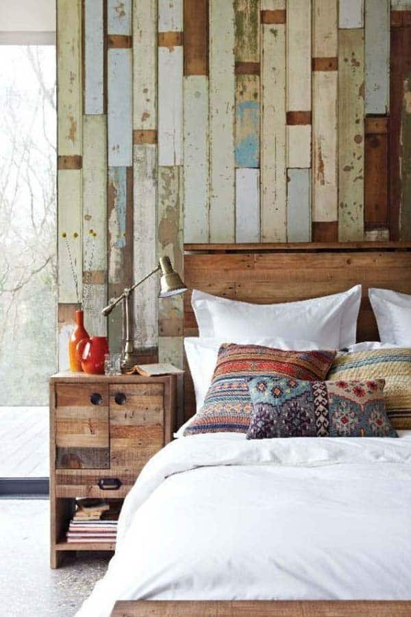 Rustic Bedroom Design Ideas-43-1 Kindesign