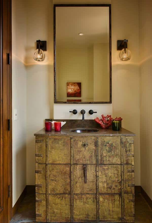 Rustic Brentwood Hillside Modern-Everage Design-16-1 Kindesign