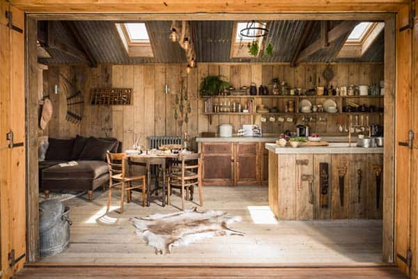 Self-Catering-Rustic-Log-Cabin-Cornwall-03-1 Kindesign