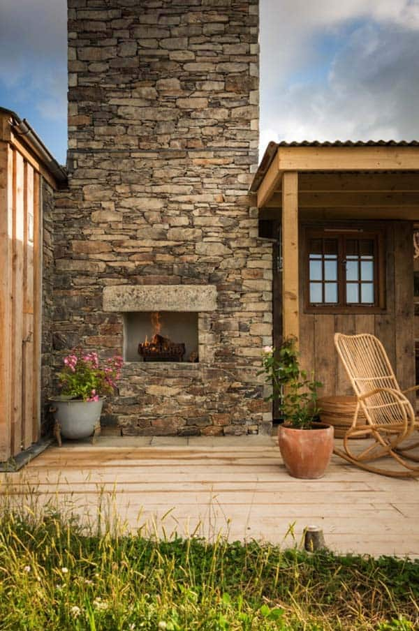 Self-Catering-Rustic-Log-Cabin-Cornwall-21-1 Kindesign
