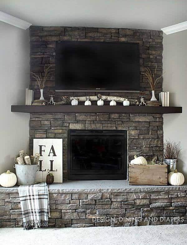 Stone-Fireplace-Design-Ideas-06-1 Kindesign